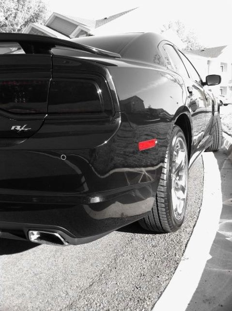 Bama_Style_256 2011 Dodge Charger 15331698
