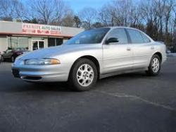mathewrussell 2002 Oldsmobile Intrigue