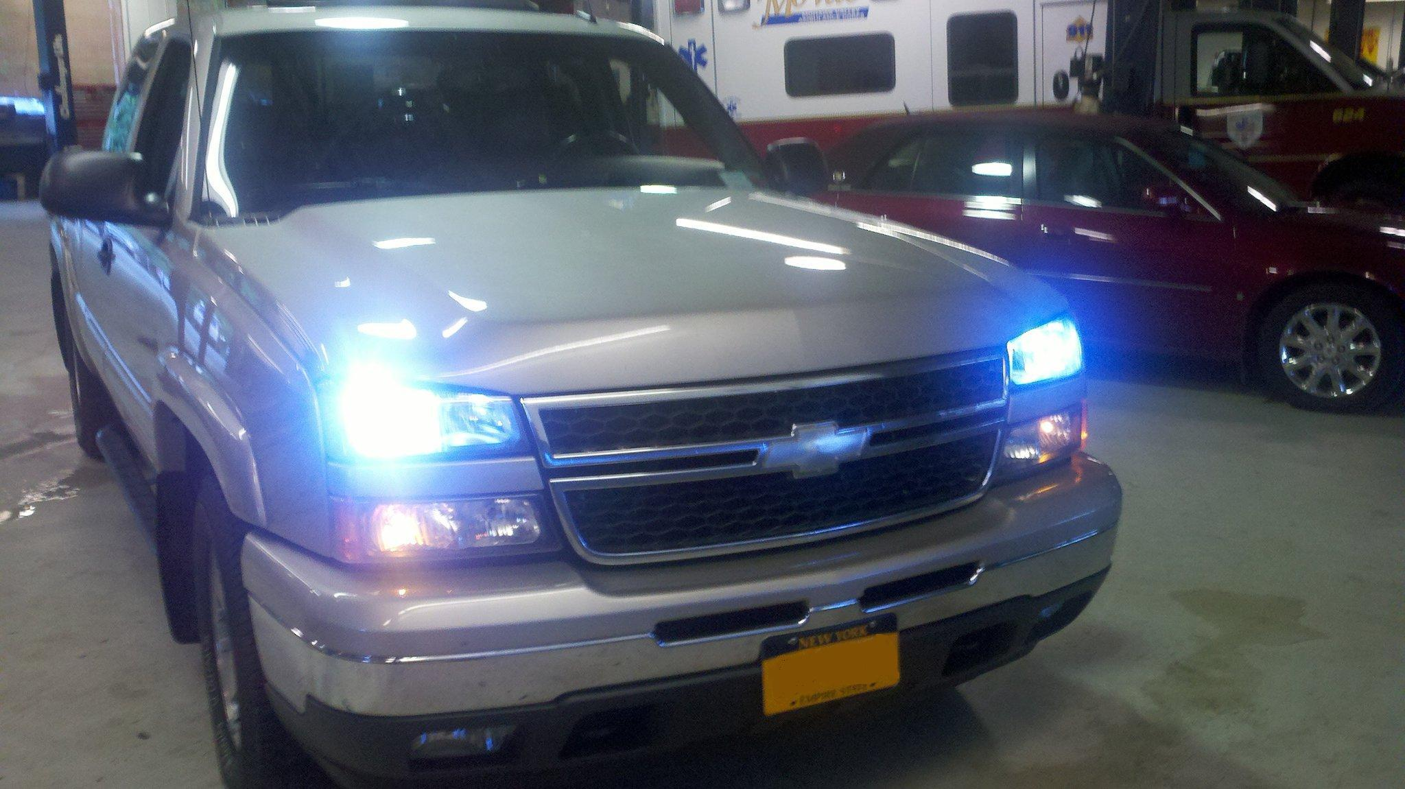 Another 99blaz 2006 Chevrolet Silverado 1500 Extended Cab post... - 15260382