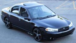 Blacksheepcsvts 1998 Ford Contour