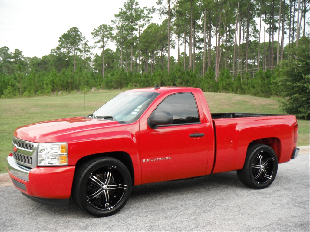 2008 chevy silverado single cab for sale. Black Bedroom Furniture Sets. Home Design Ideas
