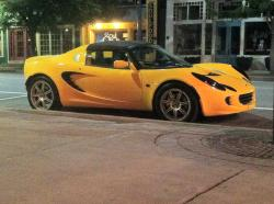 UniqueCustomsLLC 2006 Lotus Elise