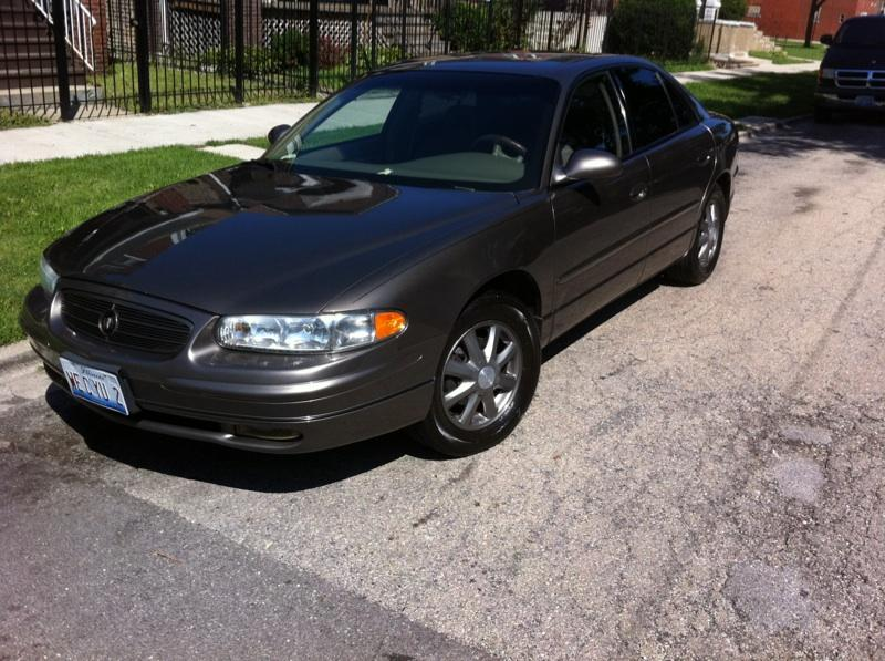 oldsswag 2002 buick regalls sedan 4d specs photos modification info at cardomain cardomain