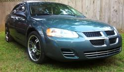 Bintars 2005 Dodge Stratus