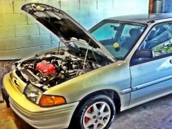 mksmith4771s 1995 Ford Escort