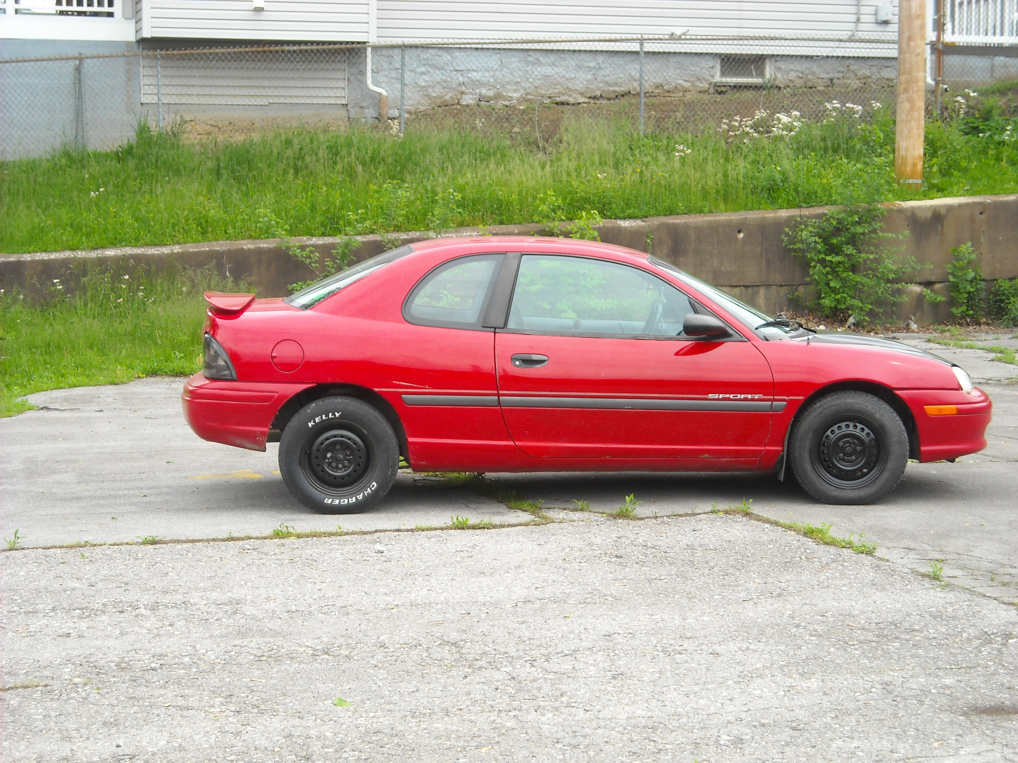 Another lilzachy 1996 Dodge Neon post... - 15263727
