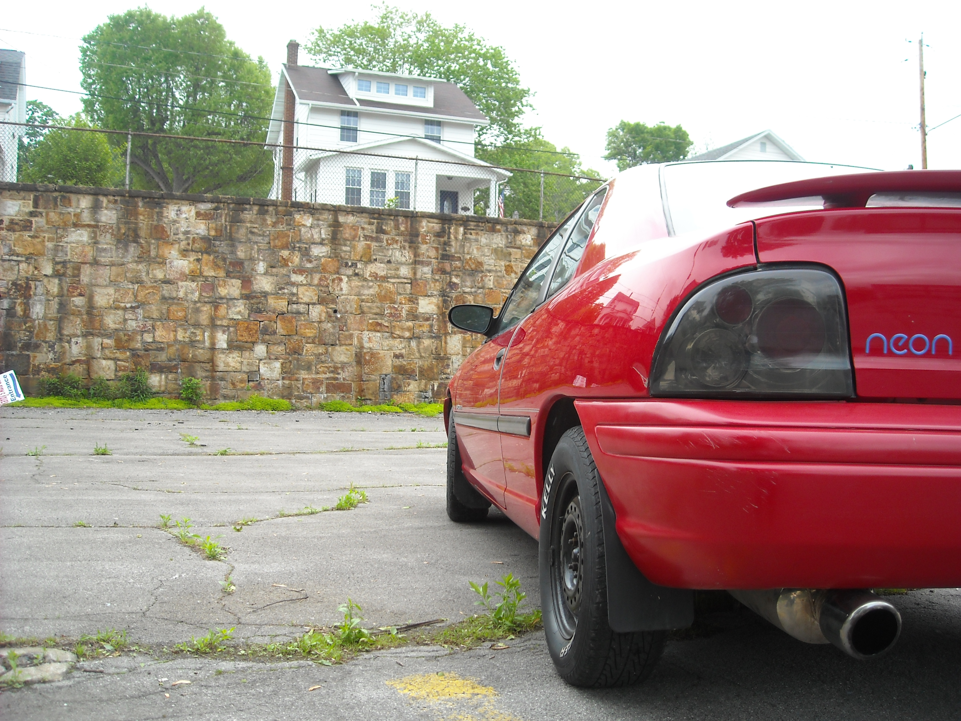 Another lilzachy 1996 Dodge Neon post... - 15263729