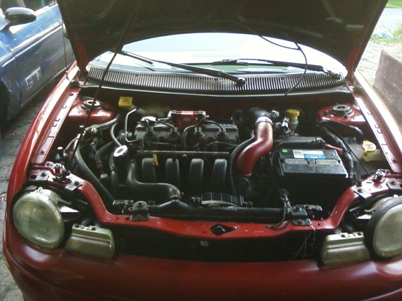 Another lilzachy 1996 Dodge Neon post... - 15263737