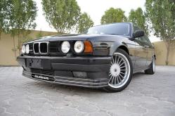 alyehli's 1990 BMW 5 Series