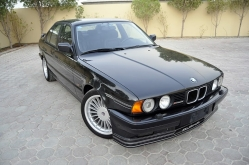 alyehlis 1990 BMW 5 Series