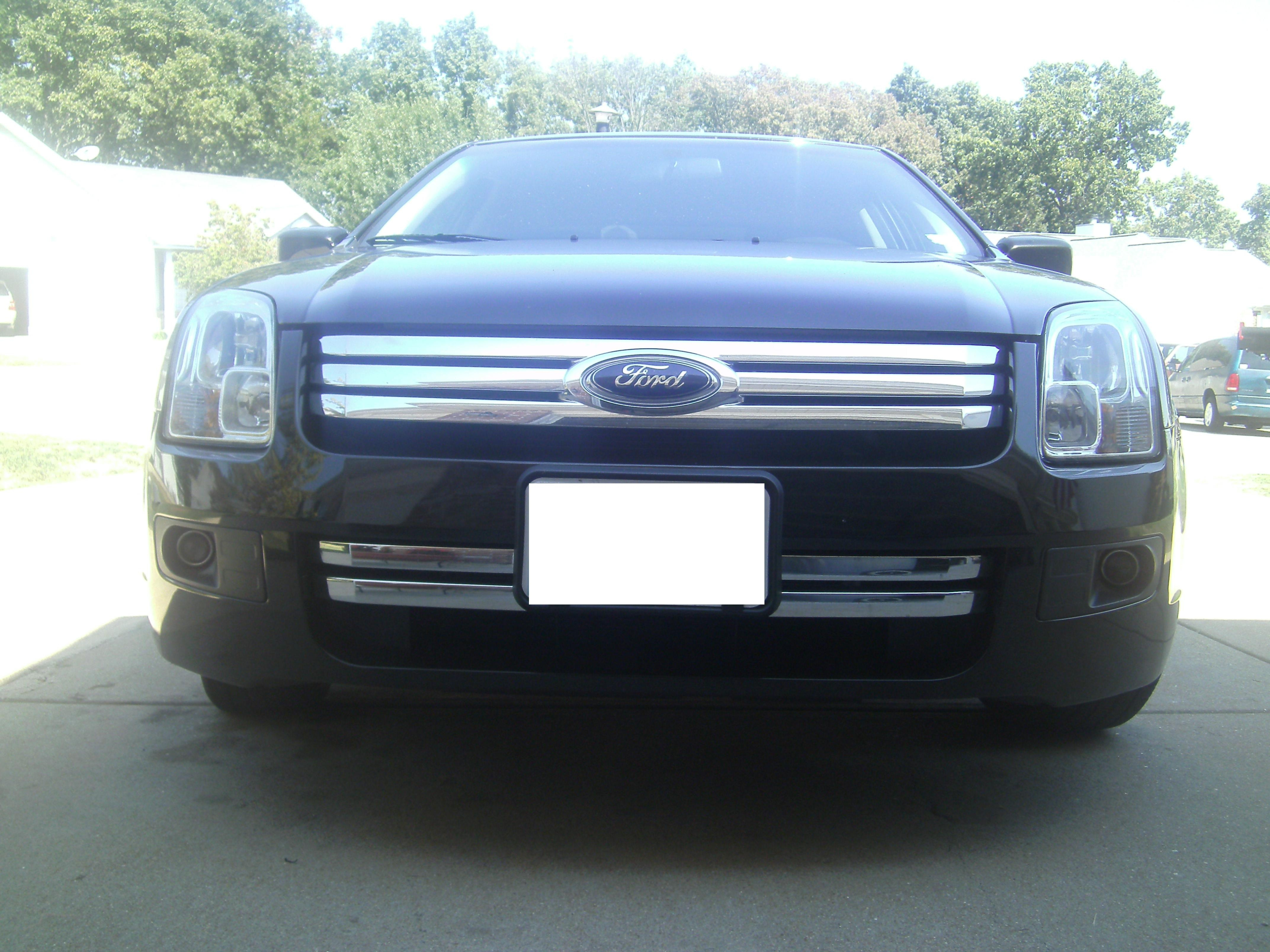gman1619's 2008 Ford Fusion