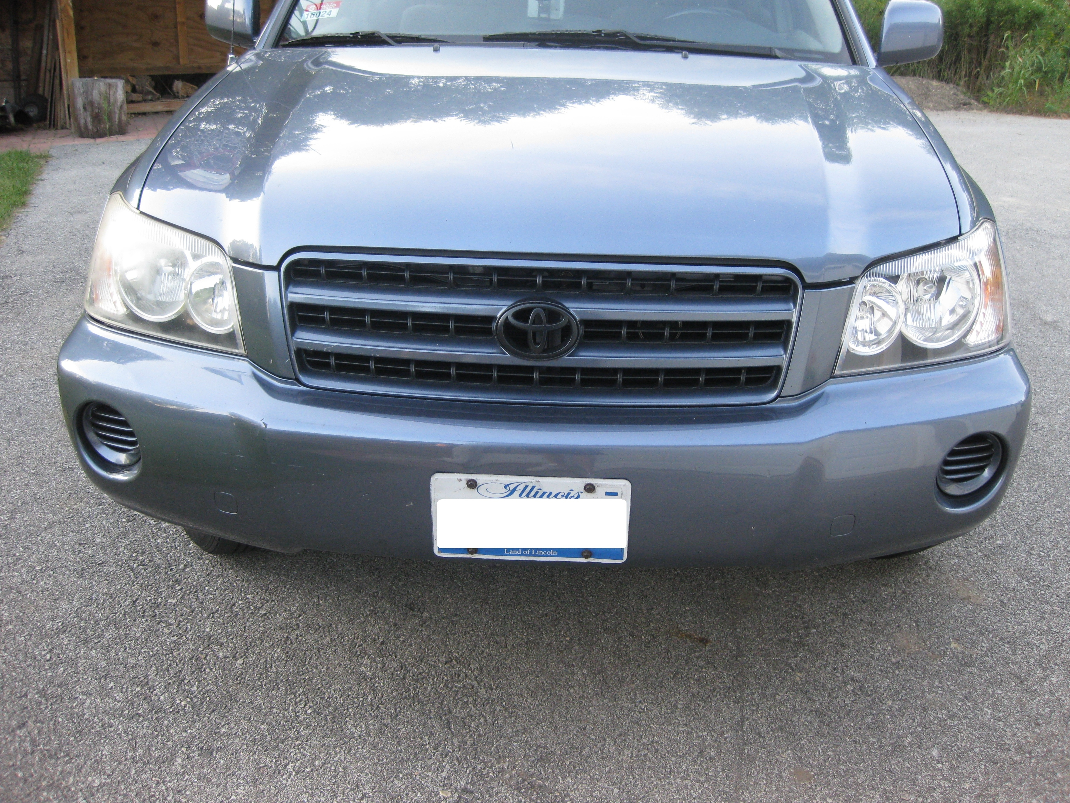 Another quick_shift 2002 Toyota Highlander post... - 15263051
