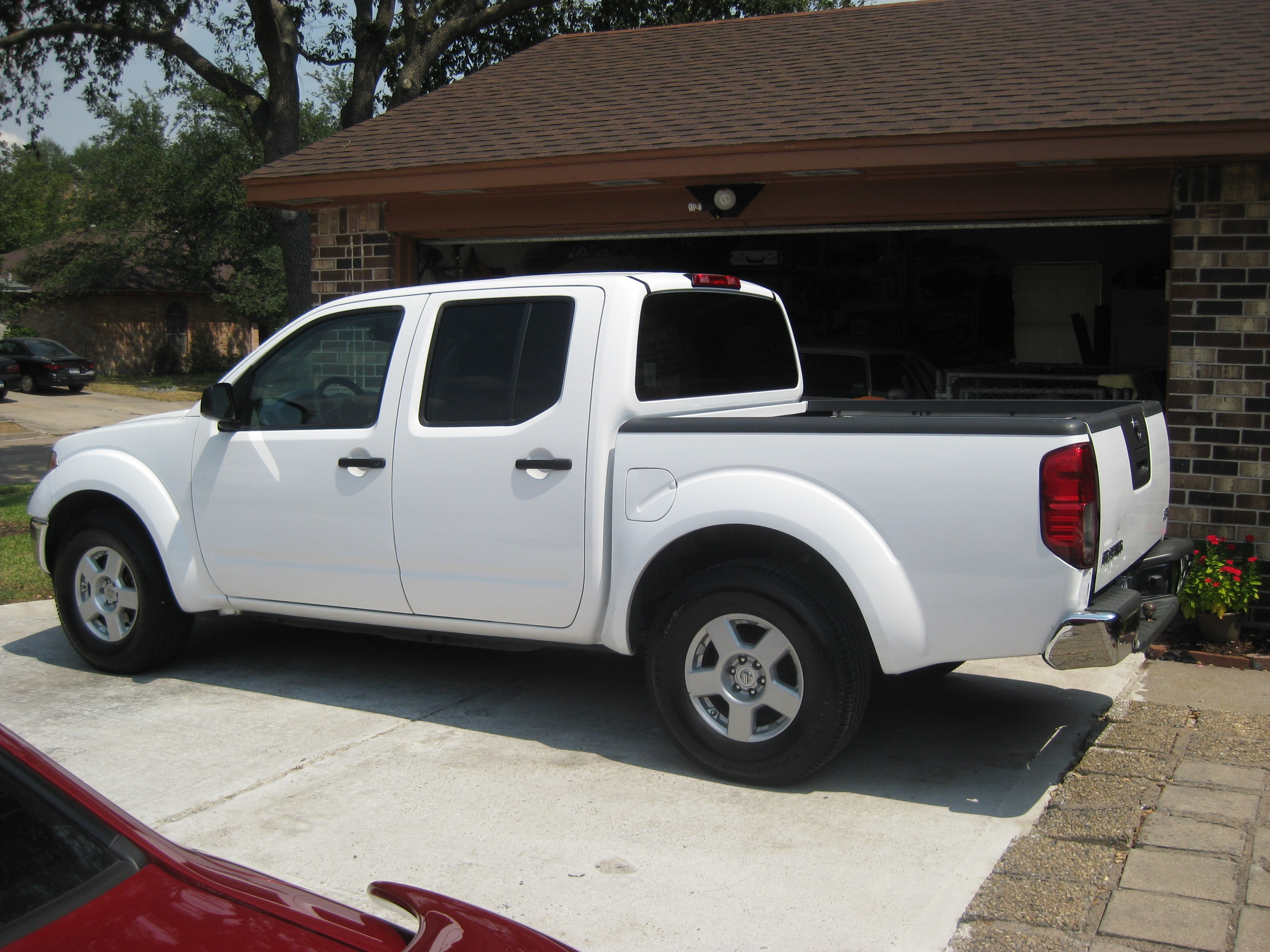 Used Cars For Sale Houston Texas Robbins Nissan: Used Nissan Frontier For Sale Houston Tx Cargurus