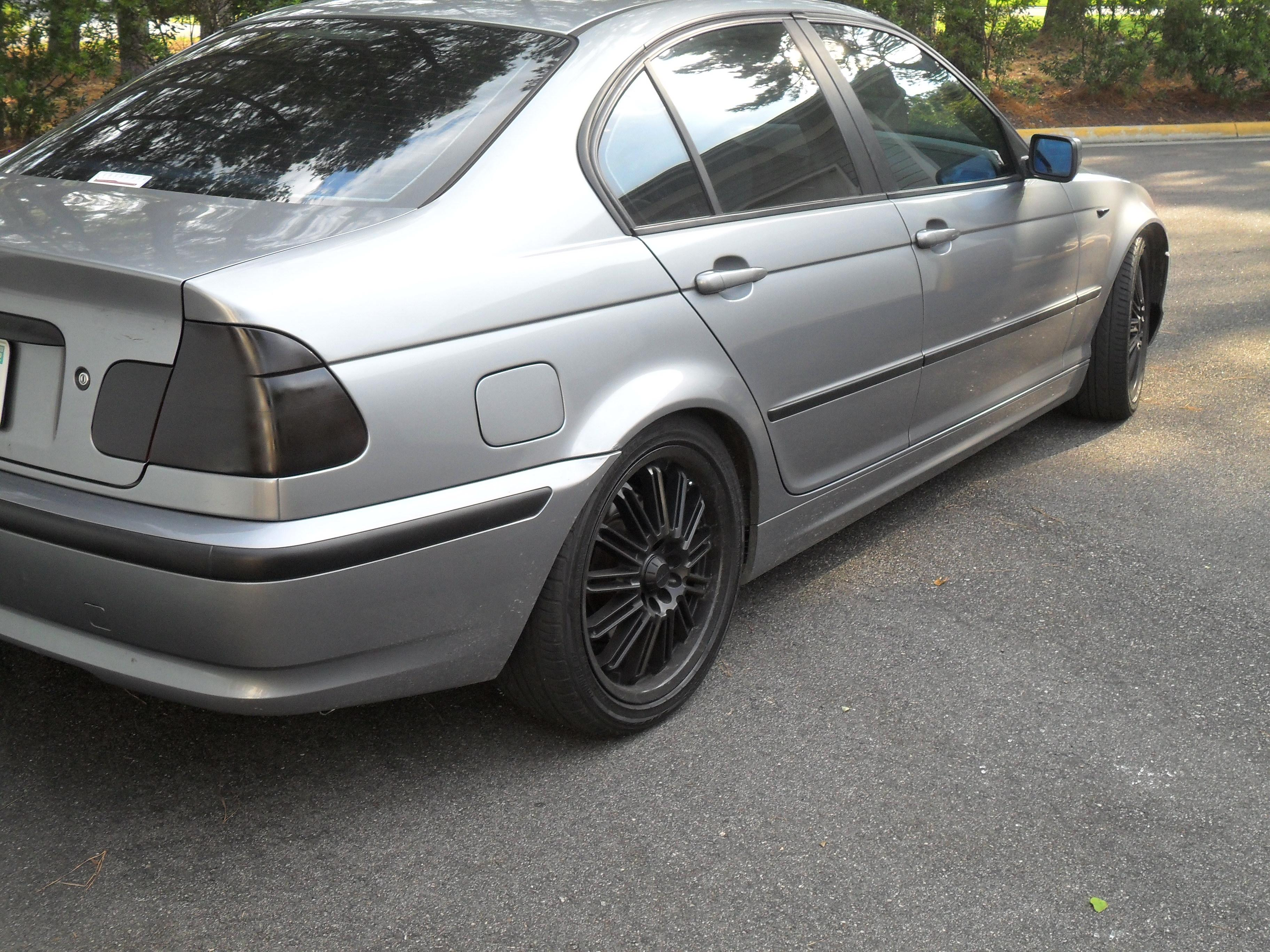 raymondwestgerde 2003 bmw 3 series325i sedan 4d specs photos modification info at cardomain. Black Bedroom Furniture Sets. Home Design Ideas