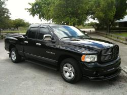 SuperiorStyless 2002 Dodge Ram 1500 Quad Cab