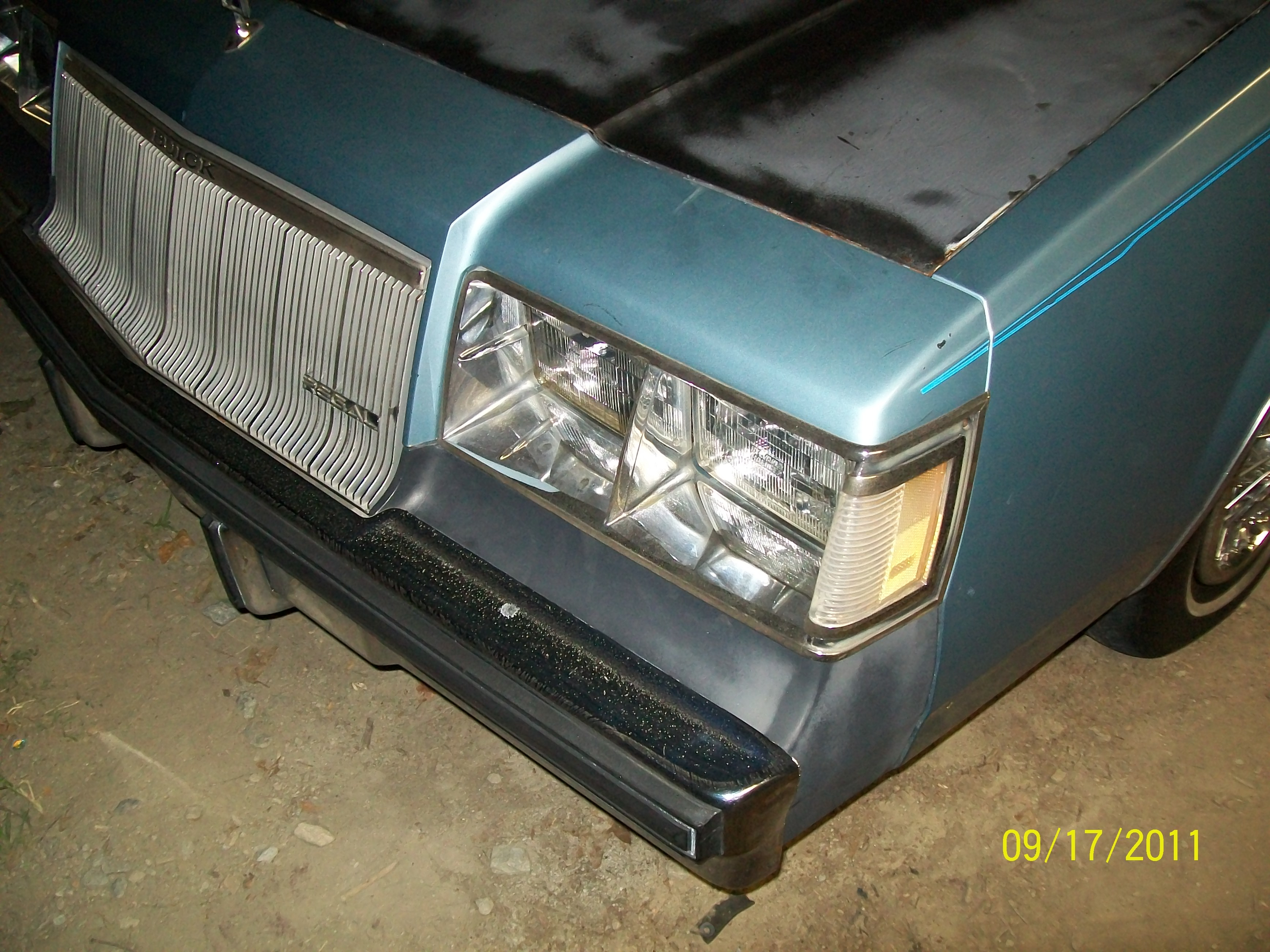 Another jaywill148 1986 Buick Regal post... - 15265455