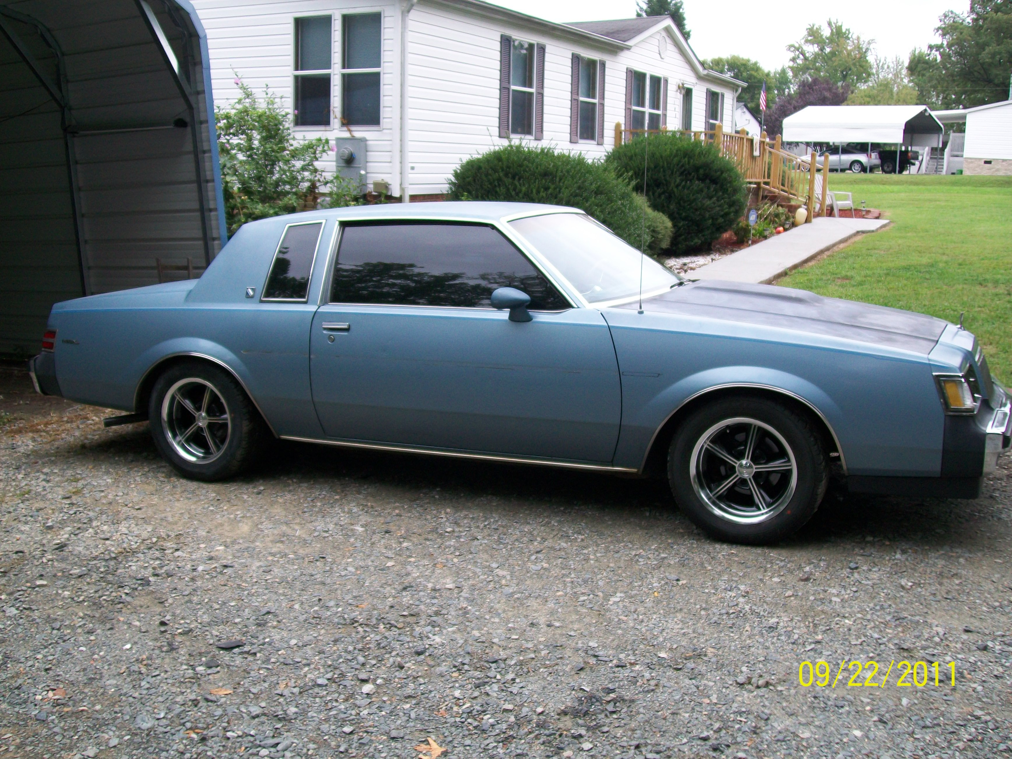 Another jaywill148 1986 Buick Regal post... - 15265460