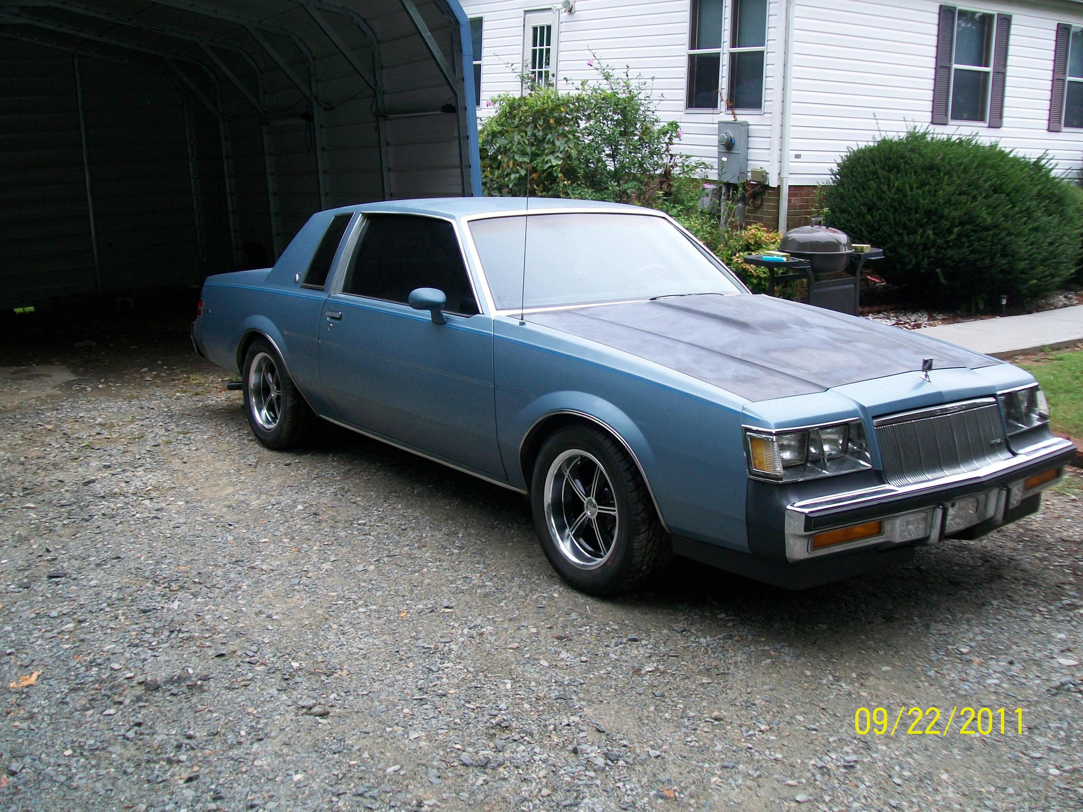 Another jaywill148 1986 Buick Regal post... - 15265461