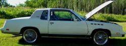 cutty651 1981 Oldsmobile Cutlass Calais