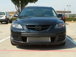 Another TexasSpeed3 2007 Mazda MAZDA3 post... - 15266179