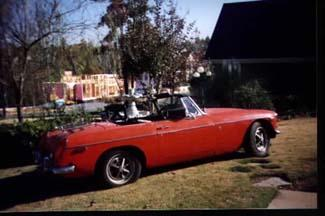 Another mgb4tim 1971 MG MGB post... - 15266244