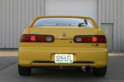 Howell14 2001 Acura Integra