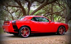 Hate_Me's 2009 Dodge Challenger