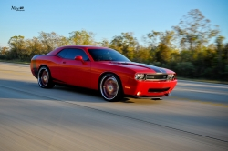 Hate_Mes 2009 Dodge Challenger