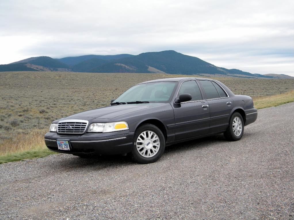 Another ImpulseRocket 2005 Ford Crown Victoria post... - 15266384