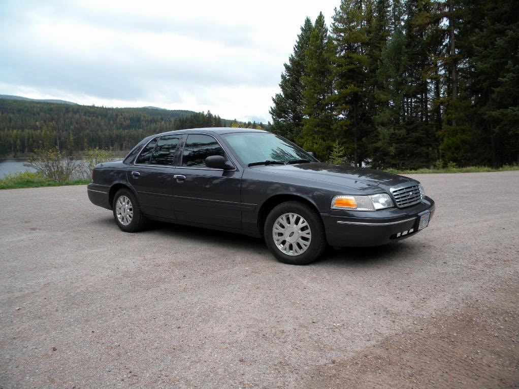 Another ImpulseRocket 2005 Ford Crown Victoria post... - 15266385