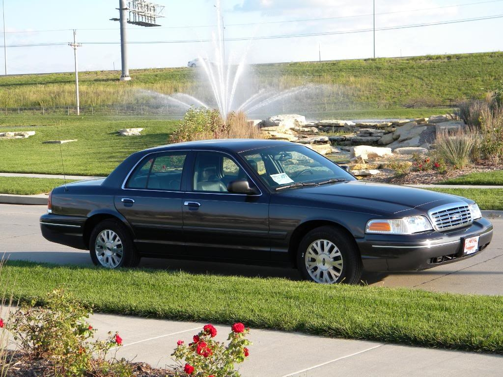 Another ImpulseRocket 2005 Ford Crown Victoria post... - 15266402