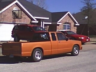 mys-15 1989 GMC S15 Extended Cab 15266494