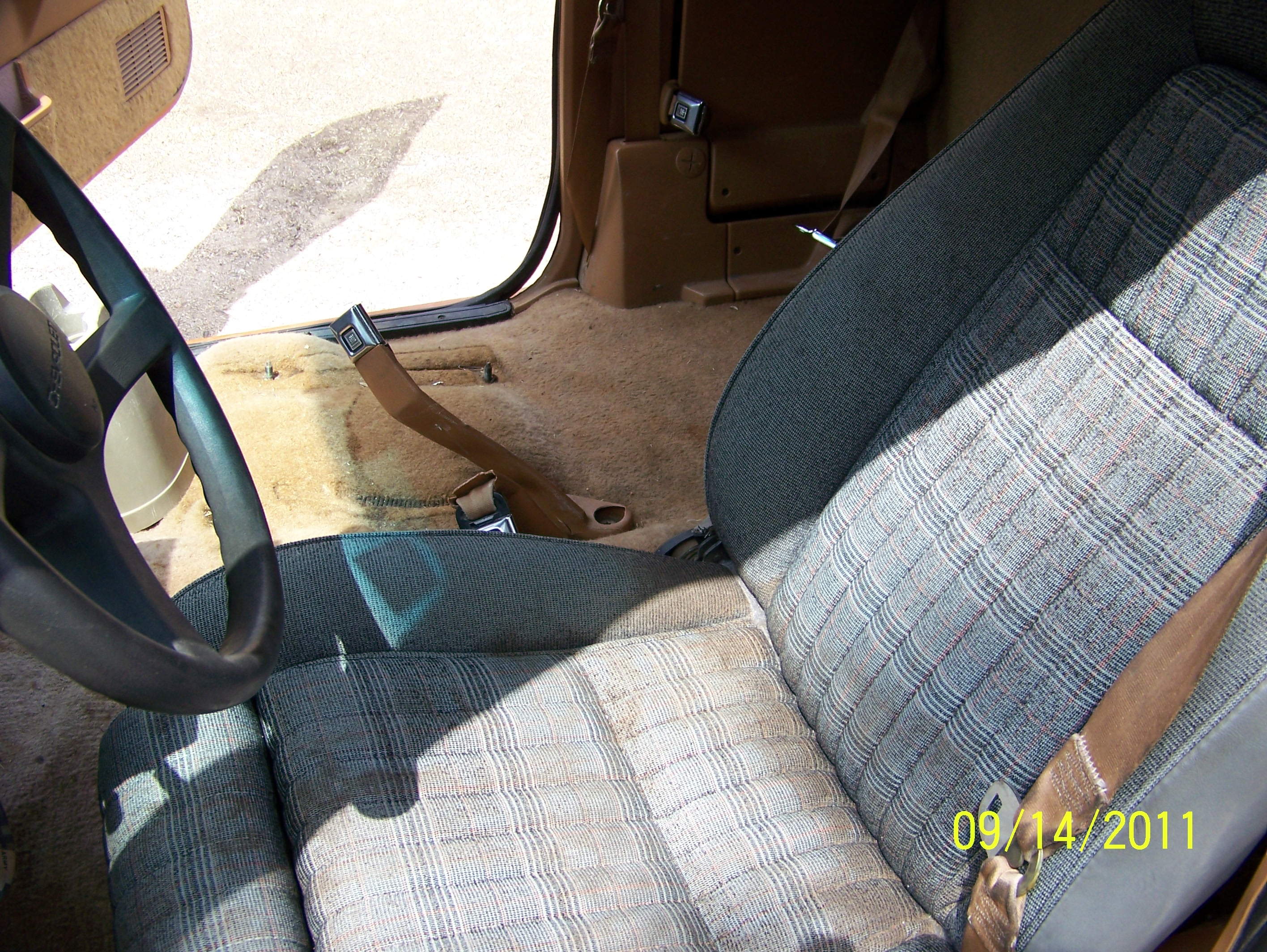 mys-15 1989 GMC S15 Extended Cab 15266501