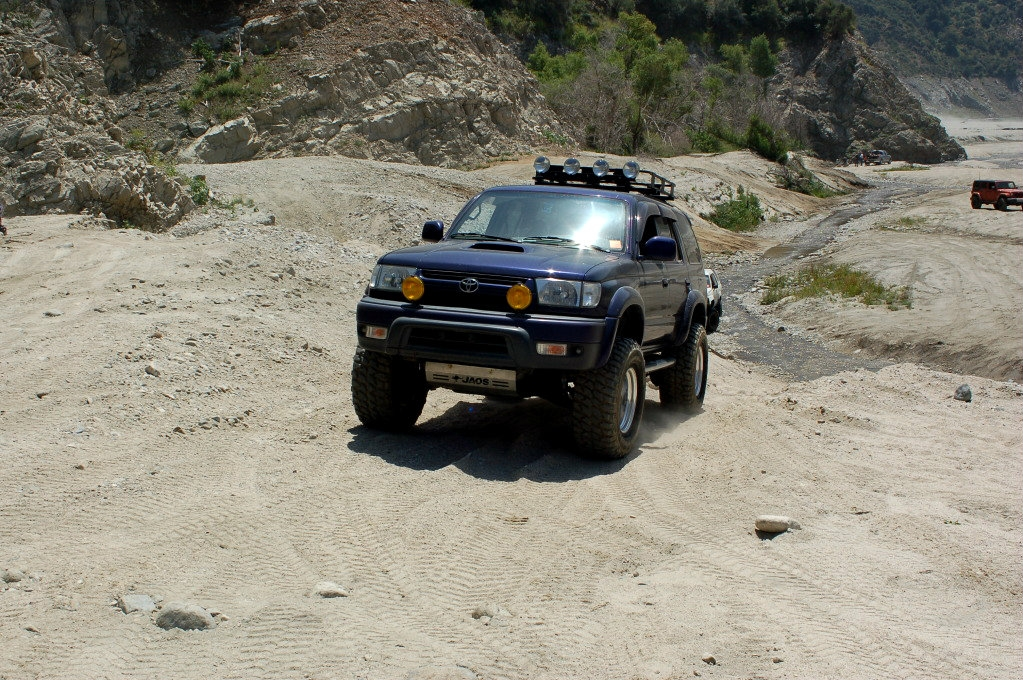 Another rytron 2002 Toyota 4Runner post... - 15769453