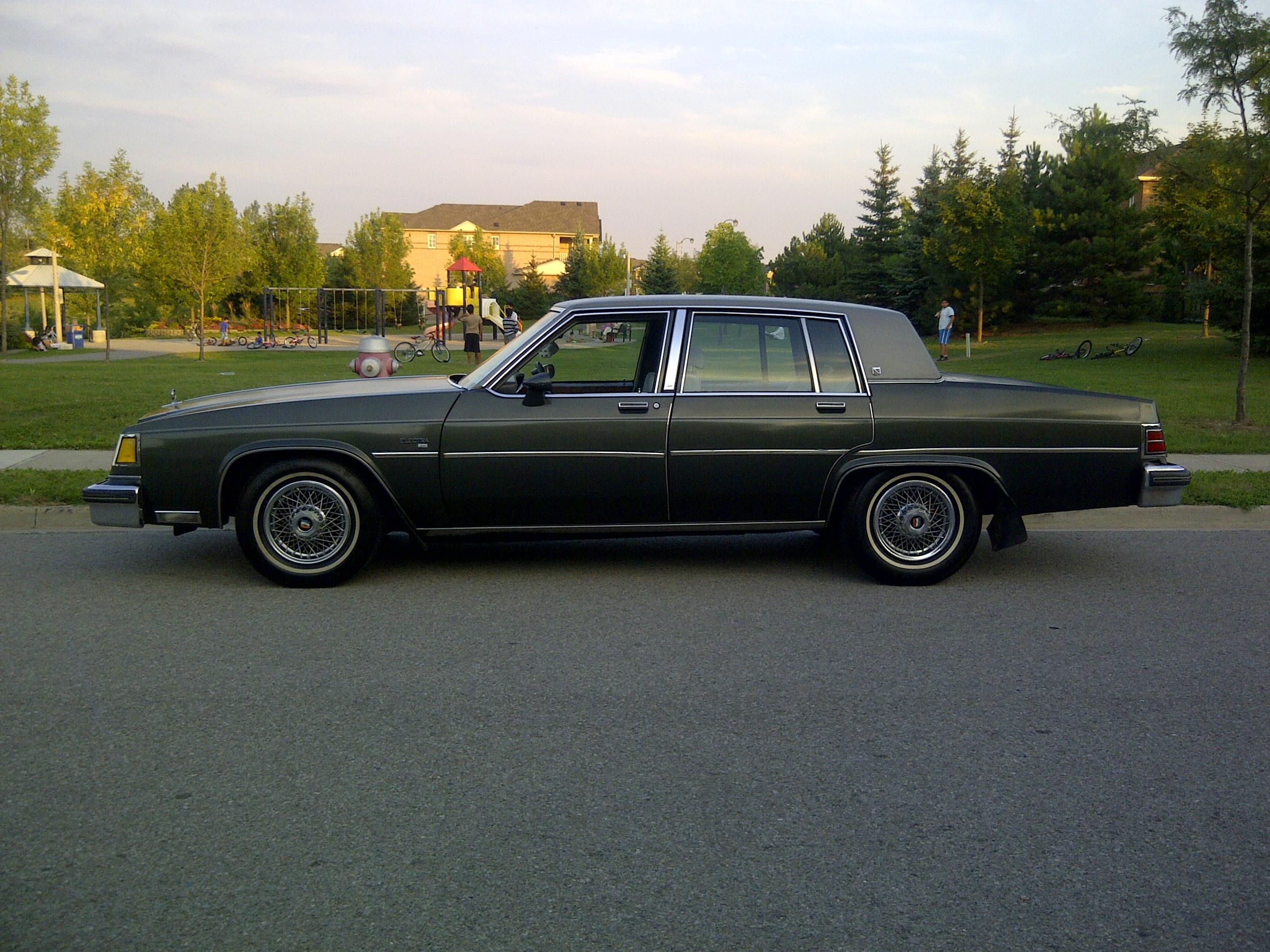 Another alwazsober 1983 Buick Electra post... - 15266640