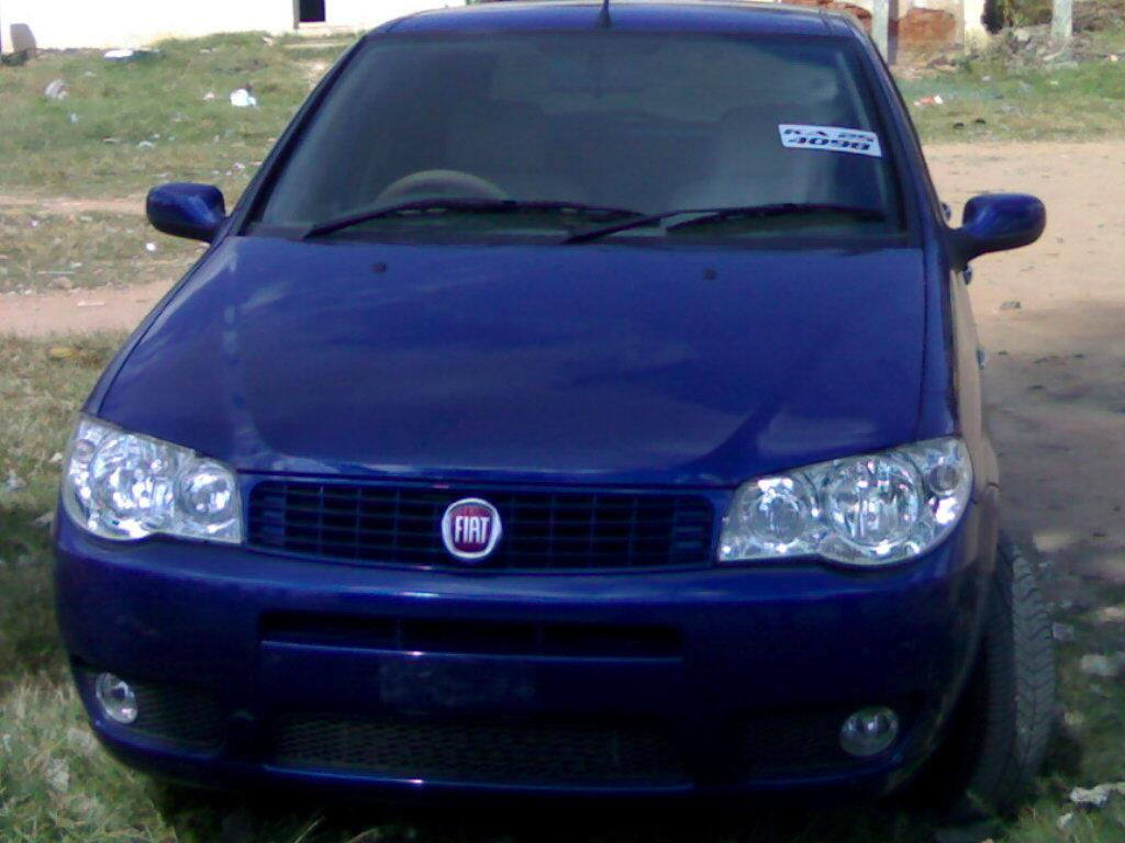 nischalth's 2008 Fiat Palio