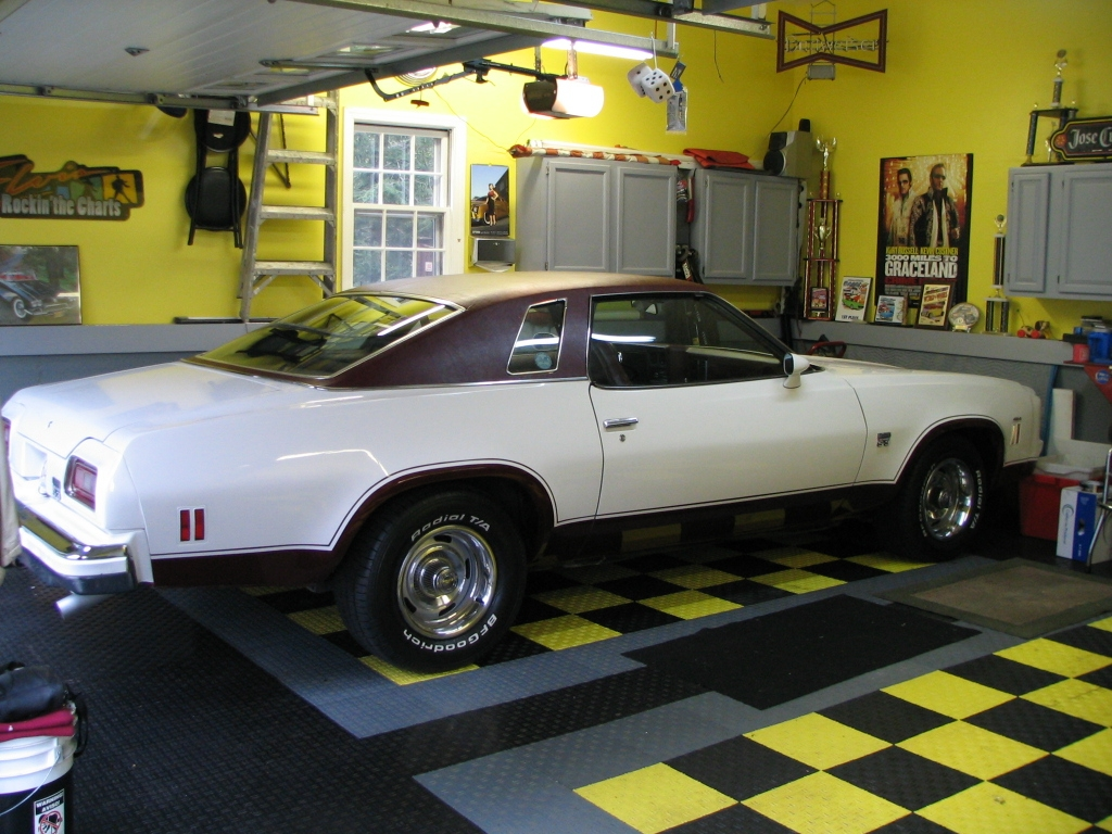 Another dcastine 1974 Chevrolet Laguna post... - 15321346