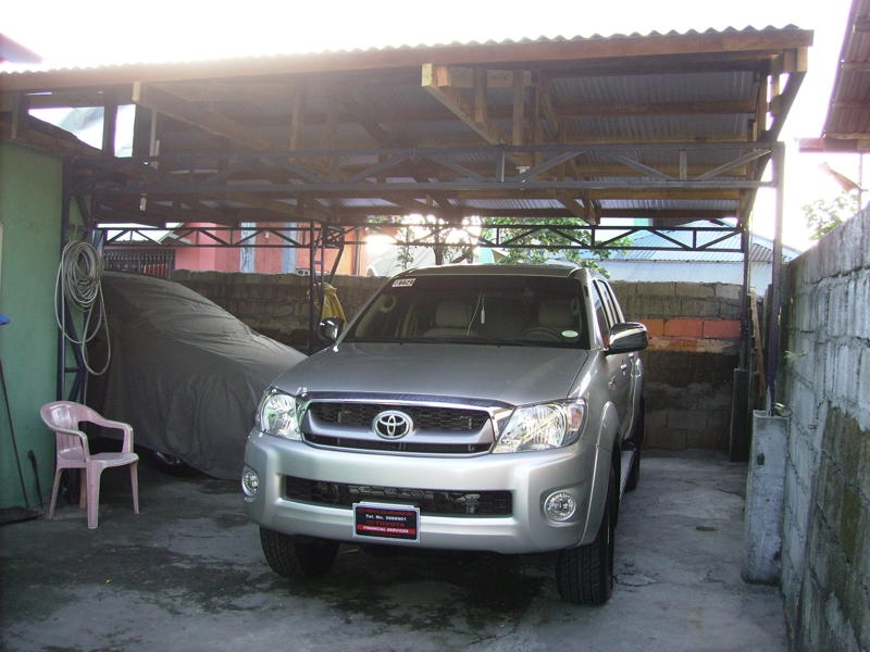 Another jaojiro 2009 Toyota HiLux post... - 15267079