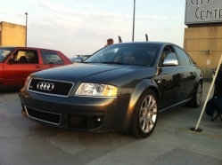 shoeboxjoes 2003 Audi RS 6