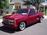 huntermcgee93s 1993 GMC 1500 Regular Cab
