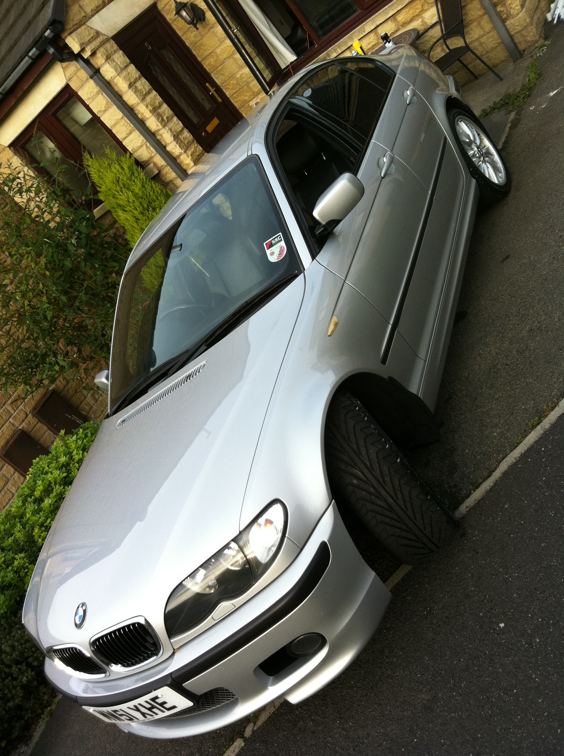 rt_lova 2002 BMW 3 Series 15267276