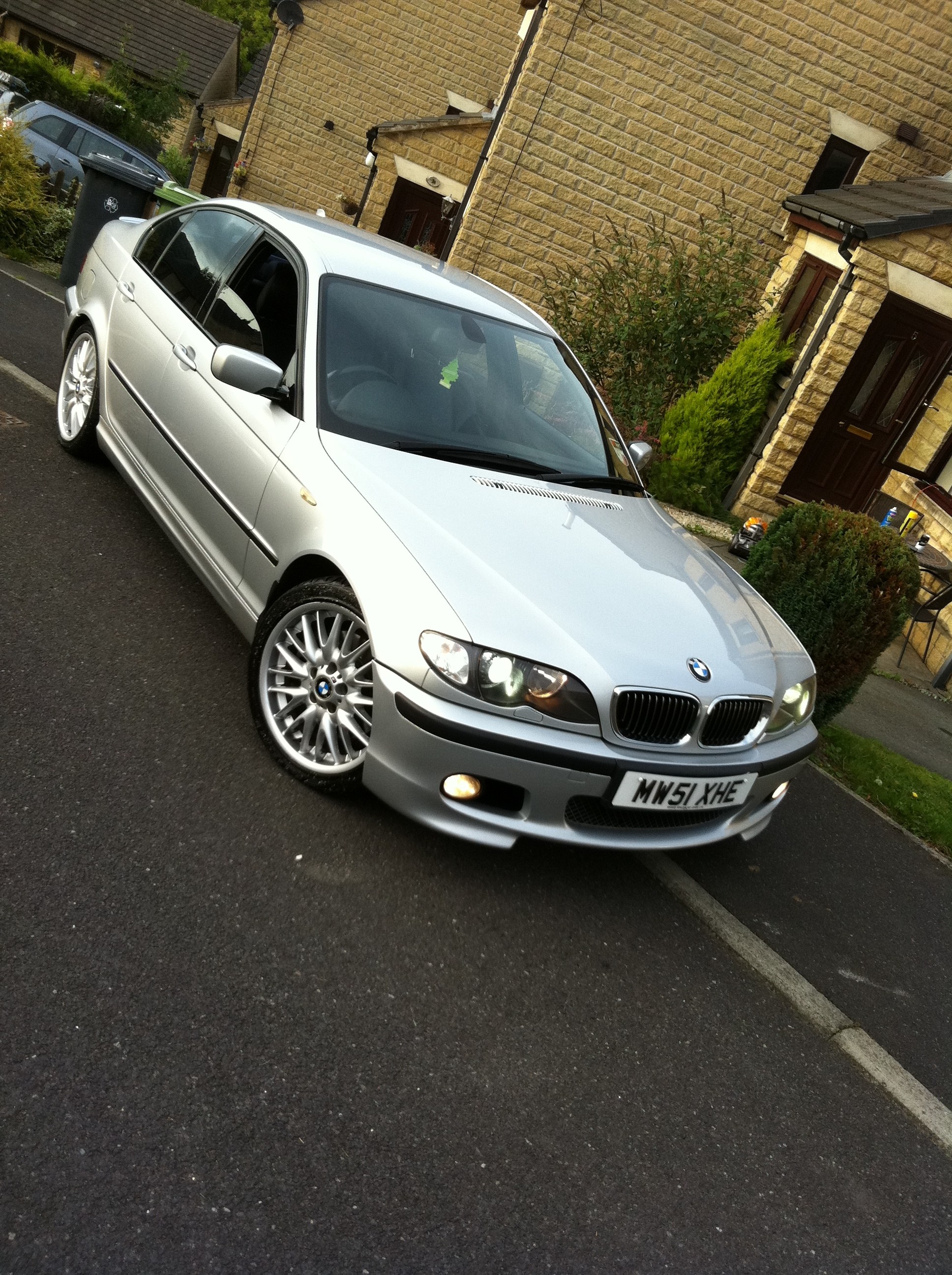 rt_lova's 2002 BMW 3 Series