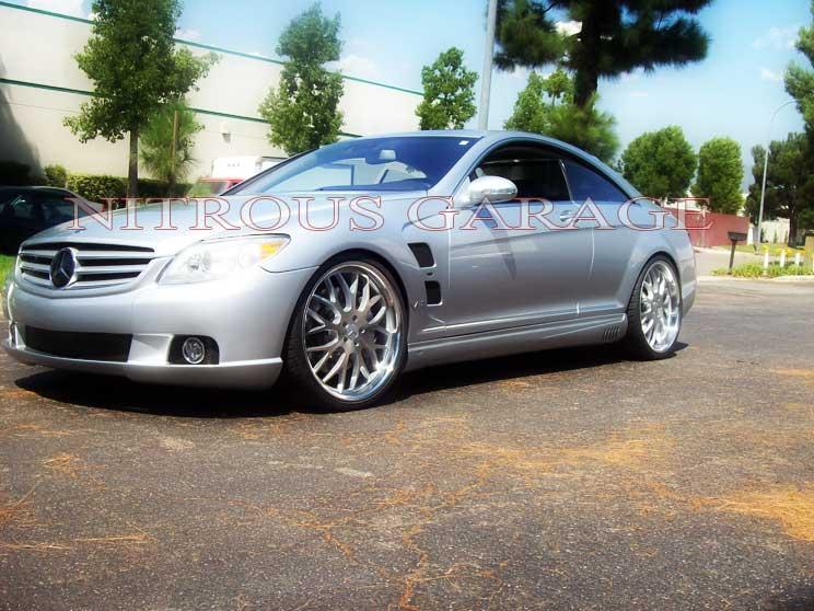 Another marzepeda 2007 Mercedes-Benz CL-Class post... - 15267802