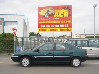 Another Corinne310 1996 Citroen Xantia post... - 15267950