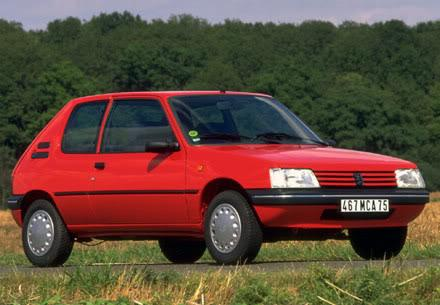 Another Corinne310 1987 Peugeot 205 post... - 15267961