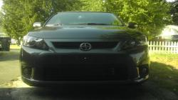 tomtom74 2012 Scion tC