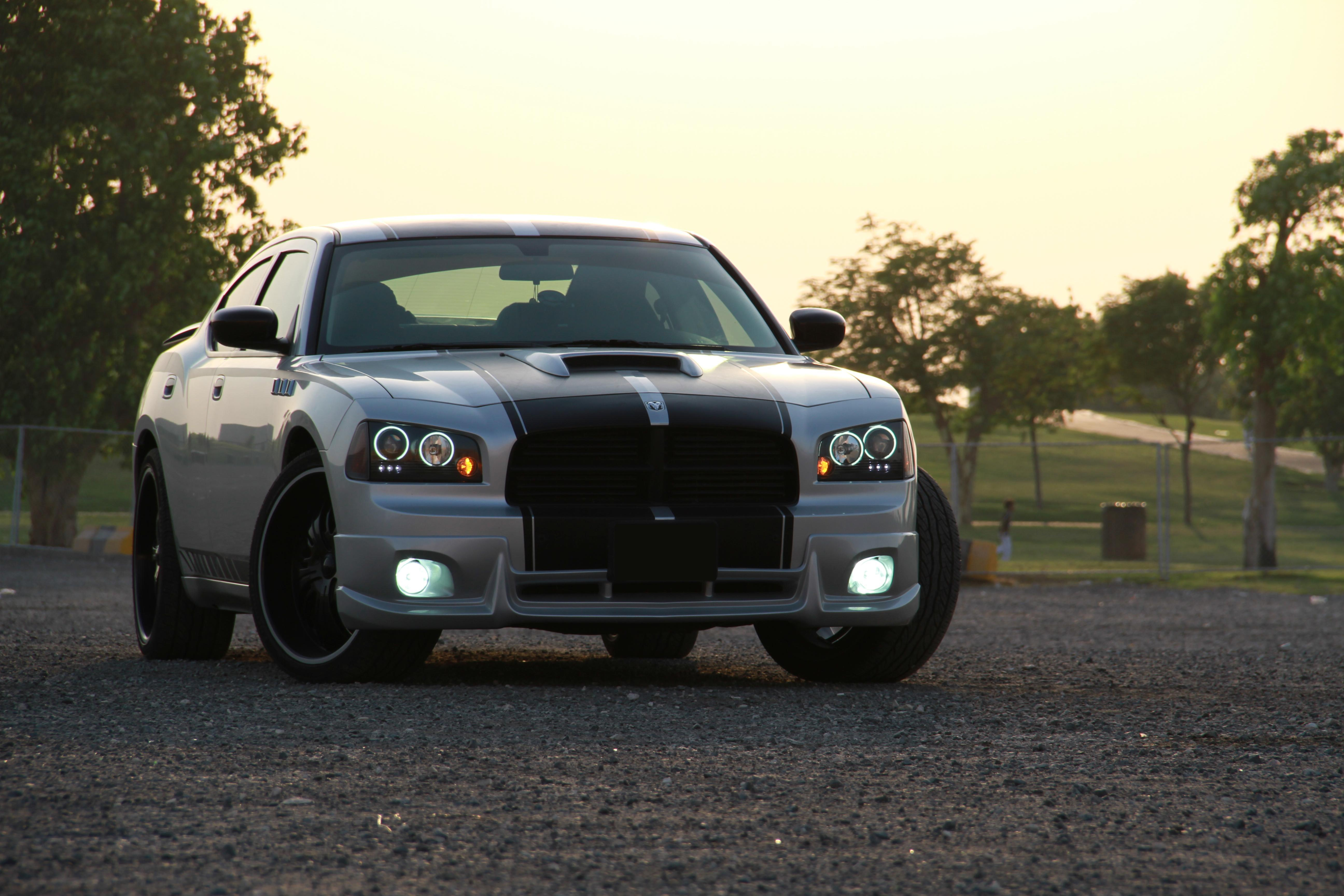 ali_aia 2009 Dodge Charger