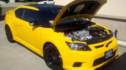 rOLLie-1 2012 Scion tC