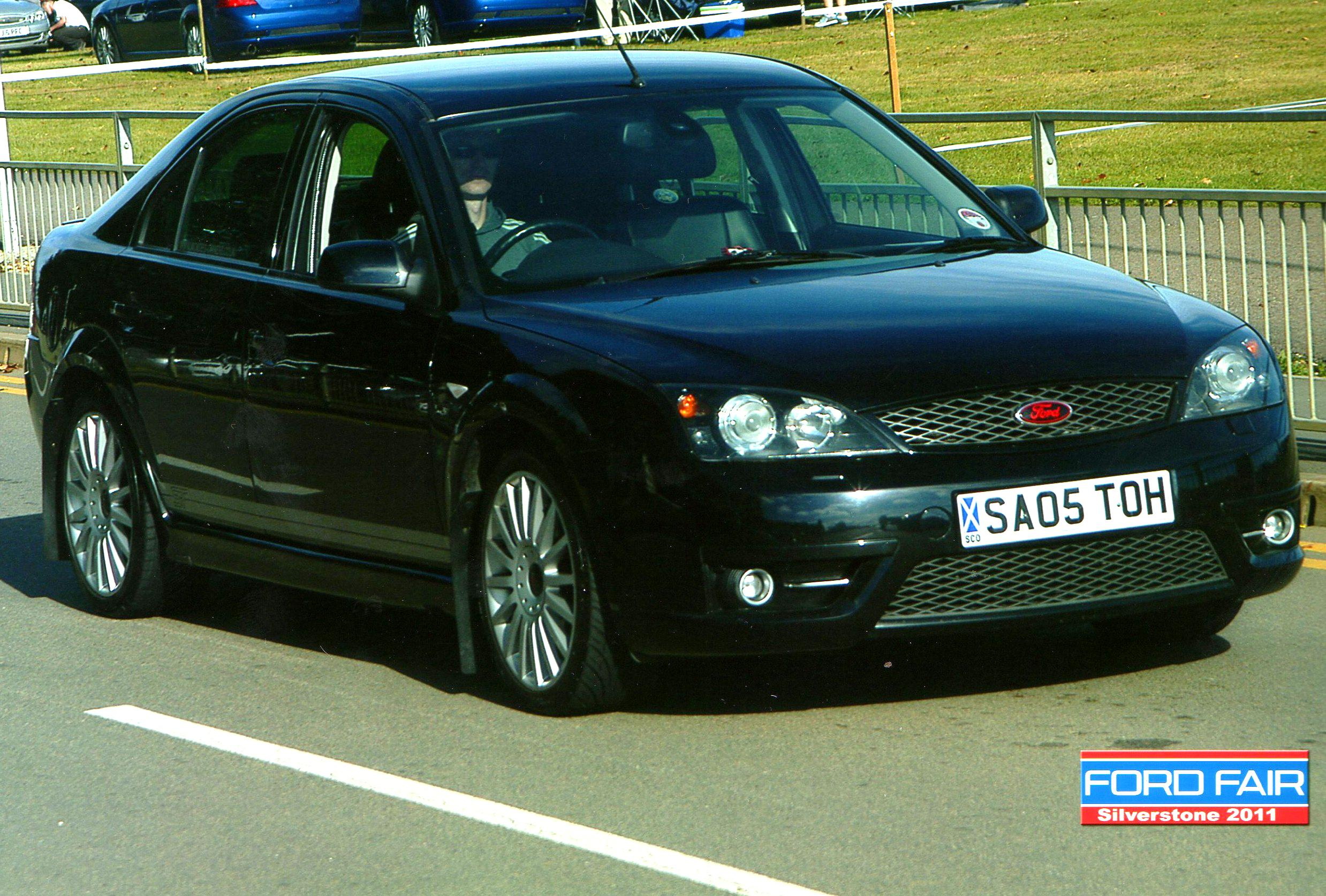 bobis 2005 ford mondeo specs photos modification info at cardomain. Black Bedroom Furniture Sets. Home Design Ideas