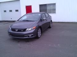 penners 2012 Honda Civic